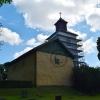 Bilder från Fredsbergs kyrka