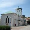 Bilder från Marstrands kyrka