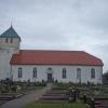 Bilder från Torsby kyrka