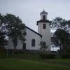 Bilder från Lycke kyrka