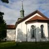 Bilder från Ytterby kyrka