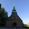 Bilder från Norrmannebo kapell