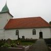 Bilder från Hålta kyrka
