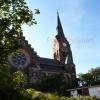 Bilder från Lysekils kyrka