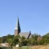 Bilder från Lyse kyrka