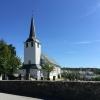 Bilder från Fiskebäckskils kyrka