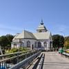 Bilder från Grundsunds kyrka