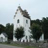 Bilder från Grinneröds kyrka