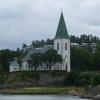 Bilder från Ljungs kyrka
