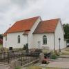 Bilder från Resteröds kyrka