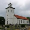Bilder från Forshälla kyrka