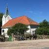 Bilder från Dragsmarks kyrka