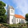 Bilder från Högås kyrka