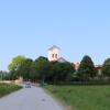 Bilder från Skredsviks kyrka