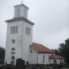 Bilder från Herrestads kyrka