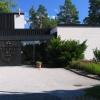Bilder från Blåsutkyrkan