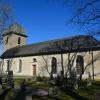 Bilder från Vassända-Naglums kyrka