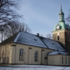 Bilder från Vänersborgs kyrka