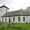 Bilder från Gestads kyrka