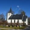 Bilder från Timmerviks kyrka