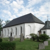 Bilder från Brålanda kyrka