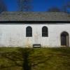 Bilder från Sundals-Ryrs gamla kyrka
