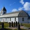 Bilder från Västra Tunhems kyrka