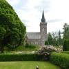 Bilder från Gärdhems kyrka