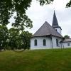Bilder från Upphärads kyrka