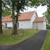 Bilder från Rommele kyrka