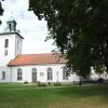 Bilder från Christinae kyrka