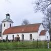 Bilder från Landskyrkan