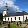 Bilder från Hemsjö kyrka