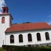 Bilder från Ödenäs kyrka