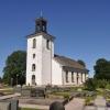 Bilder från Rångedala kyrka