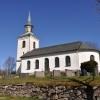 Bilder från Äspereds kyrka