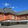 Bilder från Gånghesters kyrka