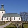 Bilder från Toarps kyrka