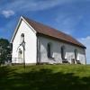 Bilder från Tärby kyrka