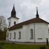 Bilder från Tämta kyrka