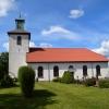 Bilder från Bredareds kyrka