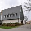 Bilder från Sandareds kyrka