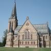 Bilder från Seglora kyrka