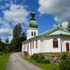 Bilder från Rydboholms kyrka