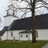 Bilder från Ulricehamns kyrka