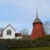 Bilder från Timmele kyrka