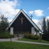 Bilder från Nygårdskyrkan