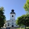 Bilder från Åmåls kyrka