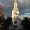 Bilder från Mo kyrka