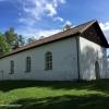 Bilder från Tösse gamla kyrka